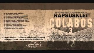 02 - RAPSUSKLEI - ESTA TO FEO (CON SFDK) (COLABOS 3)