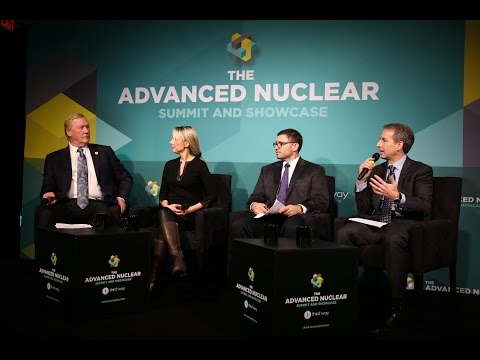 How will changes in DC impact the advanced nuclear industry?
