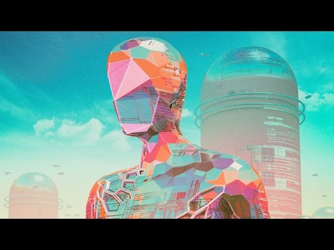 SYNTHWAVE ► Gaming Mix - 1 hour - 2016
