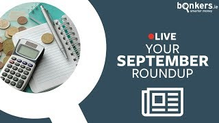 Your September Roundup
