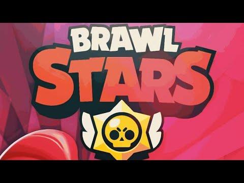 Brawl Stars маниваем кубочки качаем бойцов) #3 - YouTube