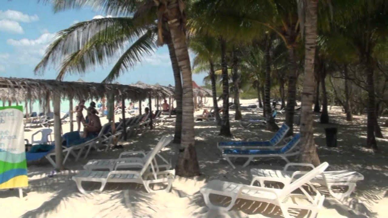 Memories Caribe Beach Resort Pictures