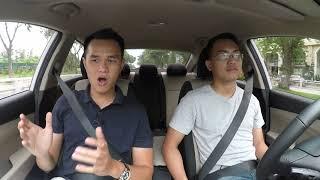 Khoa  nh gi nhanh Hyundai Accent 2018 v chia s im th ch nht смотреть