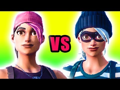 Battling Against the Best Fortnite Player I've Ever Seen!