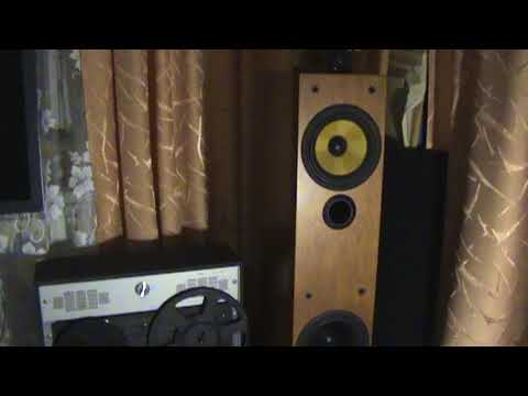 Musical Fidelity A2 (25 Wt. class A)+B&W P-6+Micromega Stage 3