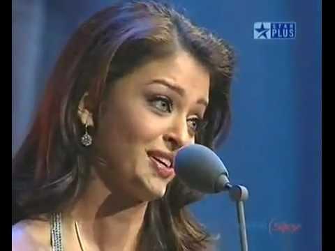 Aishwarya Rai Wins Star Of The Decade At IIFA Awards 2009