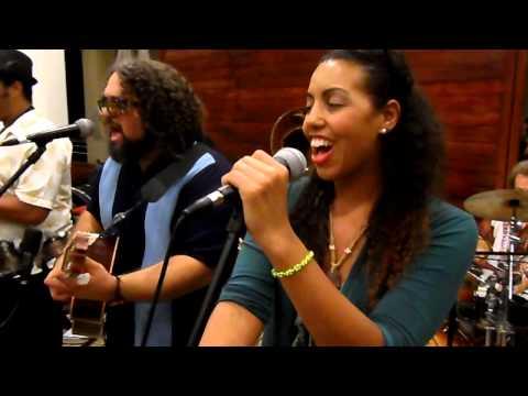 Antilles Music Ensemble Plays DAY O Banana Boat