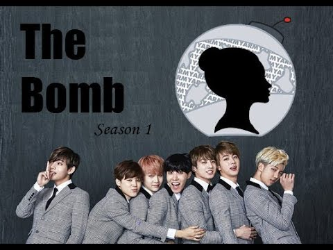 BTS FF- The Bomb ep17 (You as the 8th member)