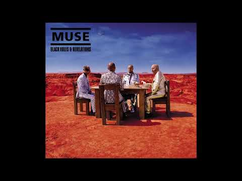Muse  - Map of the Problematique (Full Step Down)