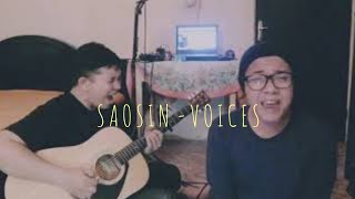 Saosin - Voices ( Acoustic Cover By Lost Symphonic )