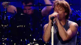 Bon Jovi Live - Let It Rock