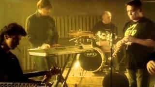 Клип Apple Tea Jazz Band