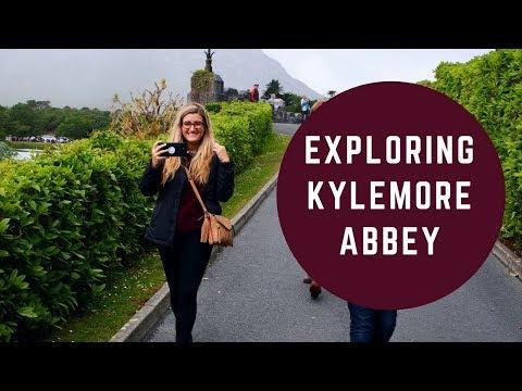 My Trip to Ireland | Kylemore Abbey