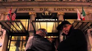 Romano Le Stick & Perver - Prépares Le Pactole HD