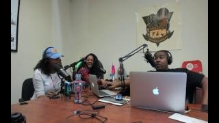 Izm Radio Crew Discuss The Success of Black Panther