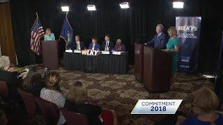 Full 2018 Mayoral Debate