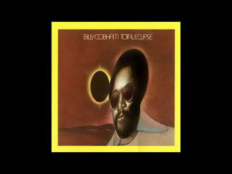 Billy Cobham - Total Eclipse HQ
