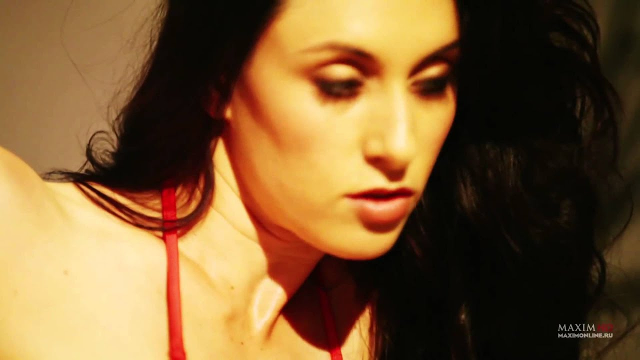 Maria Balikoeva Nude Photos 60