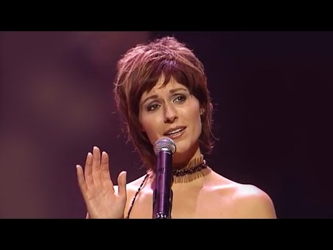 Bridge Over Troubled Water LIVE HD - SISSEL & RUSSELL WATSON