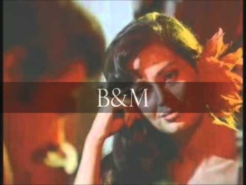 B&M Remix - Devlerin Aşkı (Radio Edit)