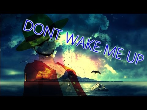 Dont Wake Me Up - Mediyak || RAP
