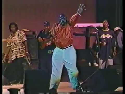 Sting 1998 featuring Buju Banton Anthony B Papa San Cobra Scare Dem Crew and More !