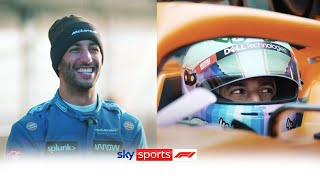 """I've already built relationships"" 