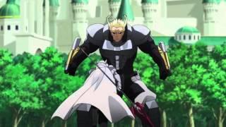 AMV - Warriors [Akame ga Kill]