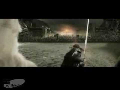 The Lord of the Ring Trilogy Video Tribute