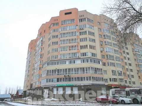 Уфа, продается 2 ком. квартира, улица Чернышевского, дом 7