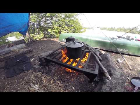 Boundary Waters 2015 Highlights