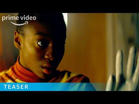THEM – Official Teaser | Prime Video