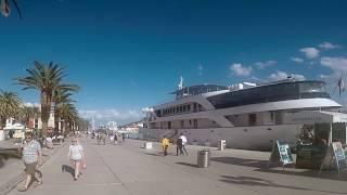 Unforgeable Trogir in Croatia 2017