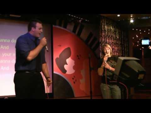 Paper Airplanes Karaoke