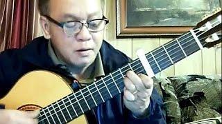 Tình (Văn Phụng) - Guitar Cover by Hoàng Bảo Tuấn