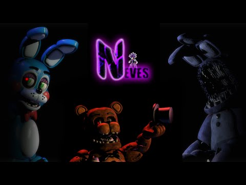 Five Nights at Freddy's 1.5 Remix - System Reboot - Nitroglitch
