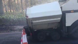 SPS Tarmac Resurfacing