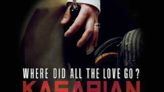 Kasabian - Take Aim [Dan the Automator Remix Feat. Quannum Mc