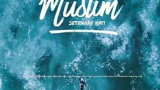 Muslim 1/2 Hati