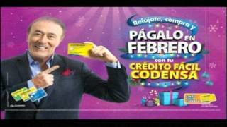 rg promoción Págalo en febrero Crédito fácil Codensa