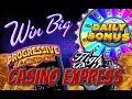 Open Season slot game at WinADay Casino