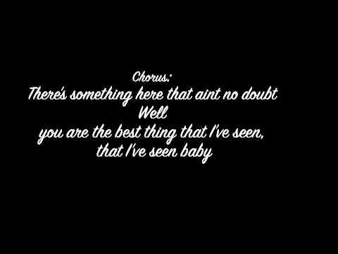 Steve Moakler - Best thing ( lyrics on screen)