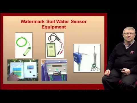 Soil Water Management
