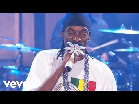 Snoop Dogg - Vato (AOL Sessions)