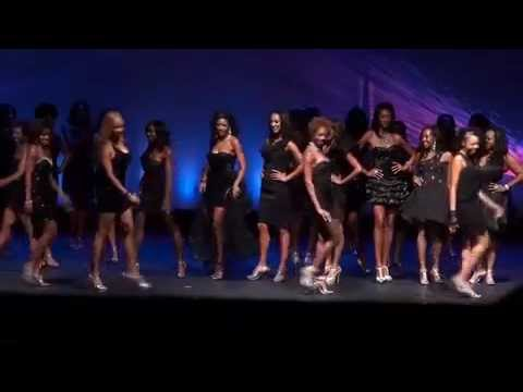 Miss Black USA Pageant - 2011 - Draft 2 - 1-of-2