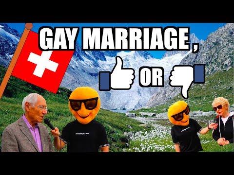 Parole de dieu sur le marriage homosexual marriage