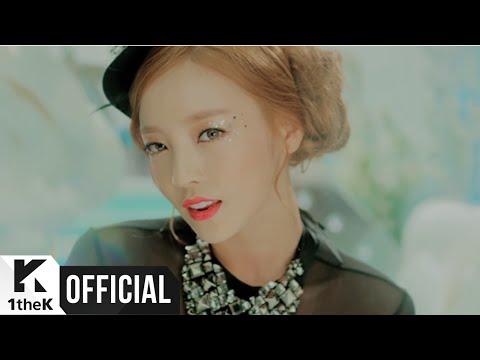 [MV] KARA(카라) _ CUPID