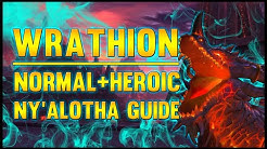 Wrathion Normal + Heroic Guide - FATBOSS