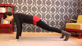 Schlanke Taille - Workout mit Sofort-Effekt