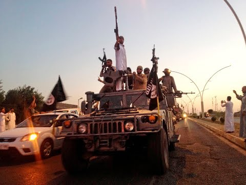 TSC IntelBrief: The Islamic State at the Start of 2018